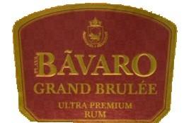 BAVARO BRULEE